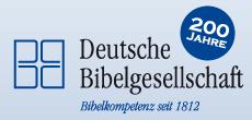 Deutsche Bibelgesellschaft