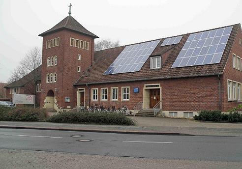 Markusgemeinde